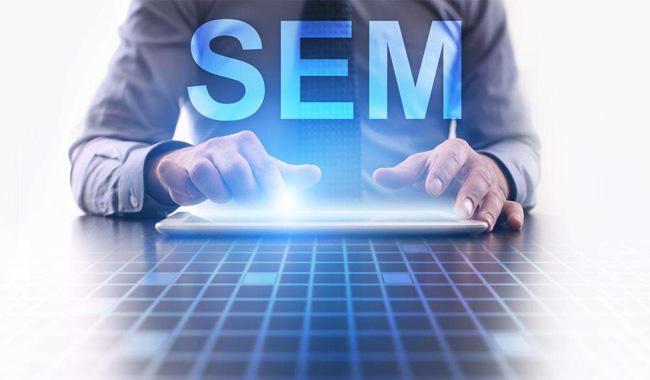 新人接手SEM网络推广如何快速做出效果?